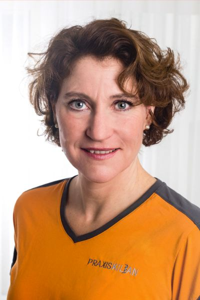Ulrike Kilian
